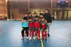 Futsal (4) (Mediano)